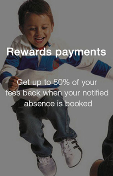 Rewards Payments